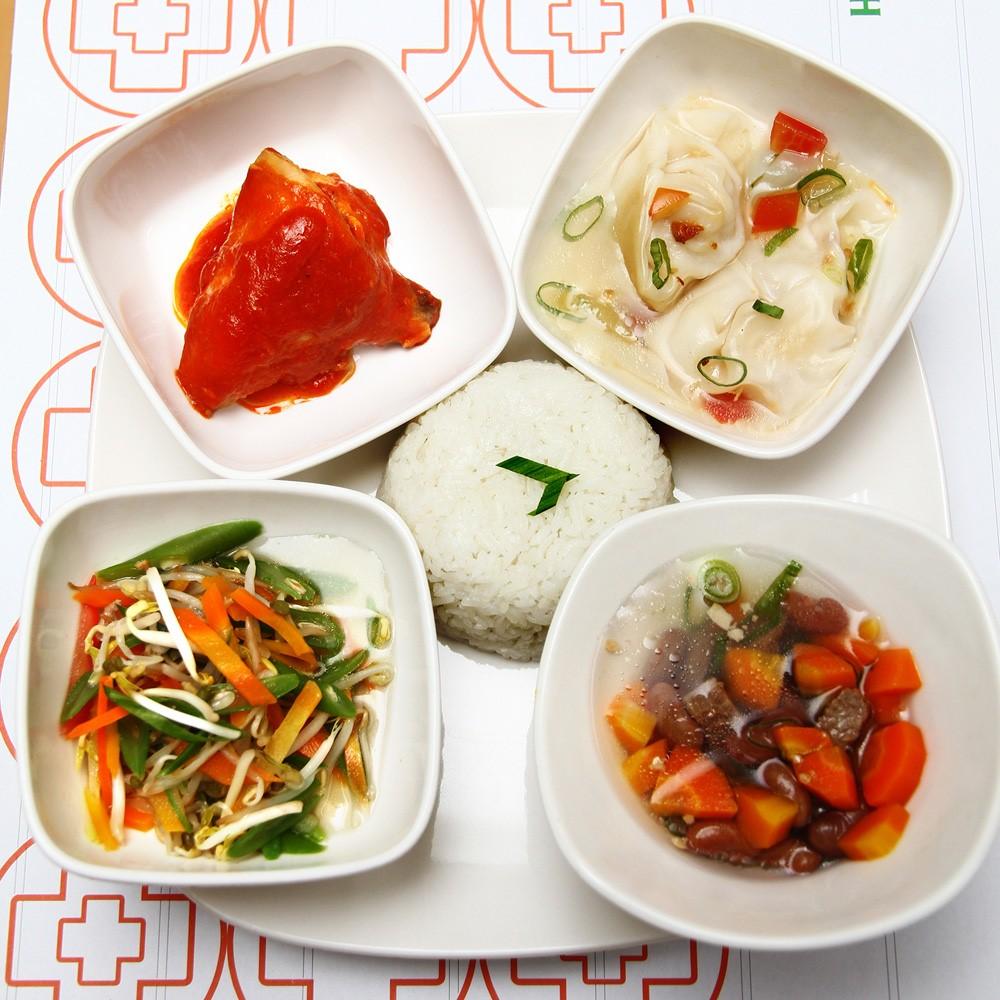 Hidangan Lezat Untuk Penyandang Hipertensi Otc Digest