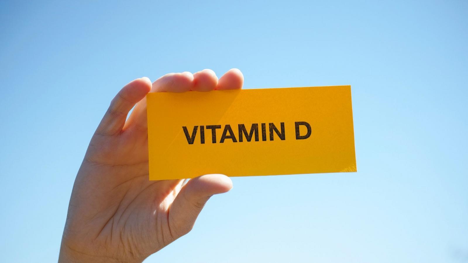 seberapa banyak kita butuh vitamin d di masa pandemi