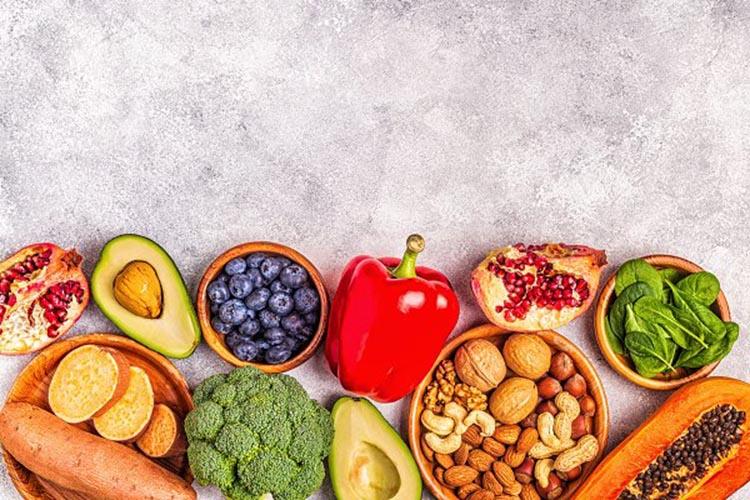 makanan anti aging pencegah penuaan kulit
