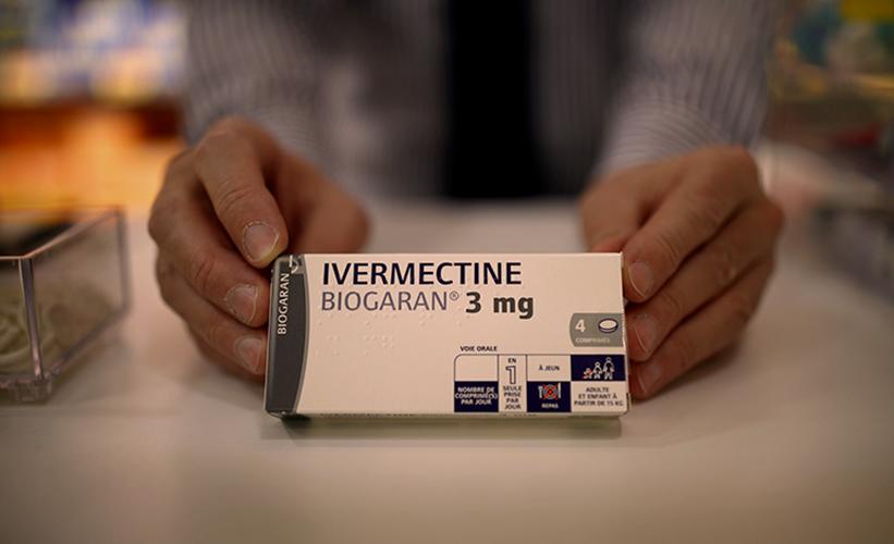 ivermectin obat covid-19