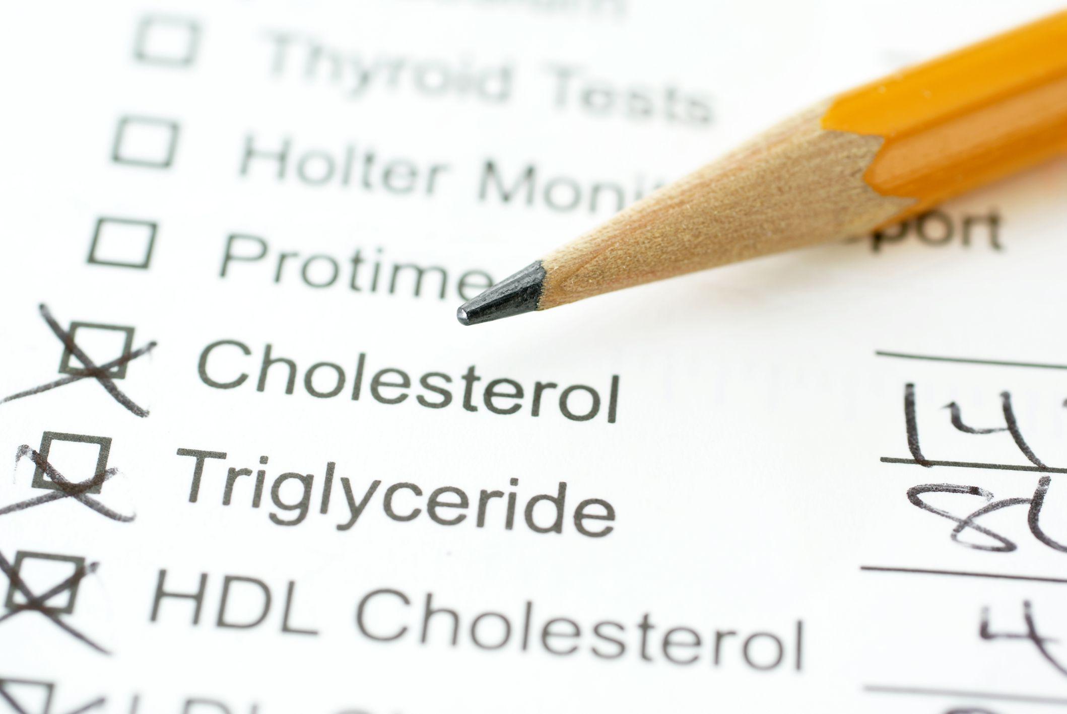 cegah komplikasi diabetes dengan kelola kolesterol