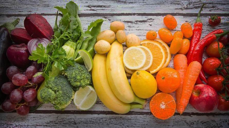 flavonoid di sayur dan buah yang menghambat penurunan daya ingat