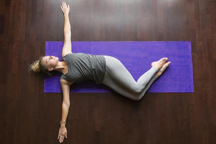 olahraga untuk nyeri punggung bawah