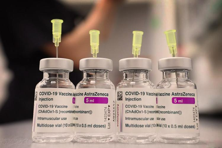 vaksin astrazeneca beri kekebalan lebih dari 1 tahun