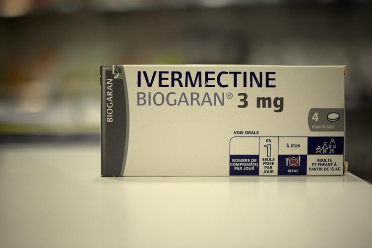 studi ivermectin sebagai obat covid-19 ditarik dari jurnal