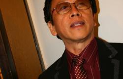 Prof. Dr. dr. Wimpie Pangkahila, SpAnd, FAACS