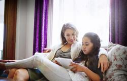 edukasi menstruasi pertama kepada anak