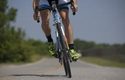 bersepeda terbukti aman untuk kesehatan seksual pria
