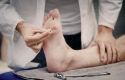 tips sederhana mencegah luka kaki diabetes