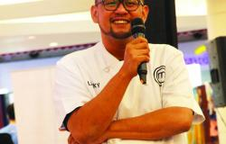 chef luky