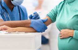vaksinasi covid-19 bagi ibu hamil diperbolehkan