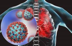 bisakah virus corona memicu kanker paru