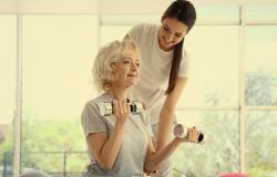 aktivitas fisik mencegah osteoporosis pada lansia