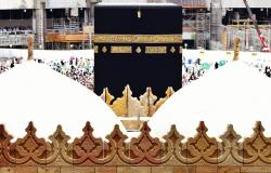 mekkah_haji_masker_ispa_panas_dehidrasi