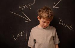 membangun kepercayaan diri anak