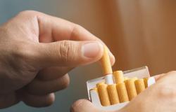 merokok tingkatkan risiko alami saraf terjepit