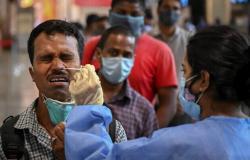 varian virus corona dari India terdeteksi di Indonesia