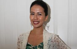 Nadine Zamira Sjarief