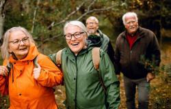 nutrisi untuk lansia