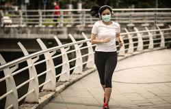 olahraga cegah infeksi berat covid-19