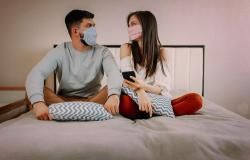 pandemi sebabkan perubahan perilaku seksual