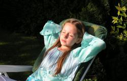 manfaat tidur untuk anak