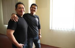 Reymond & Simon Lesmana