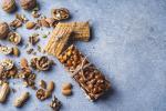 muesli_granola bar_diet_cemilan_sehat