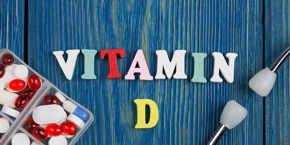 tanda dan gejala kekurangan vitamin d