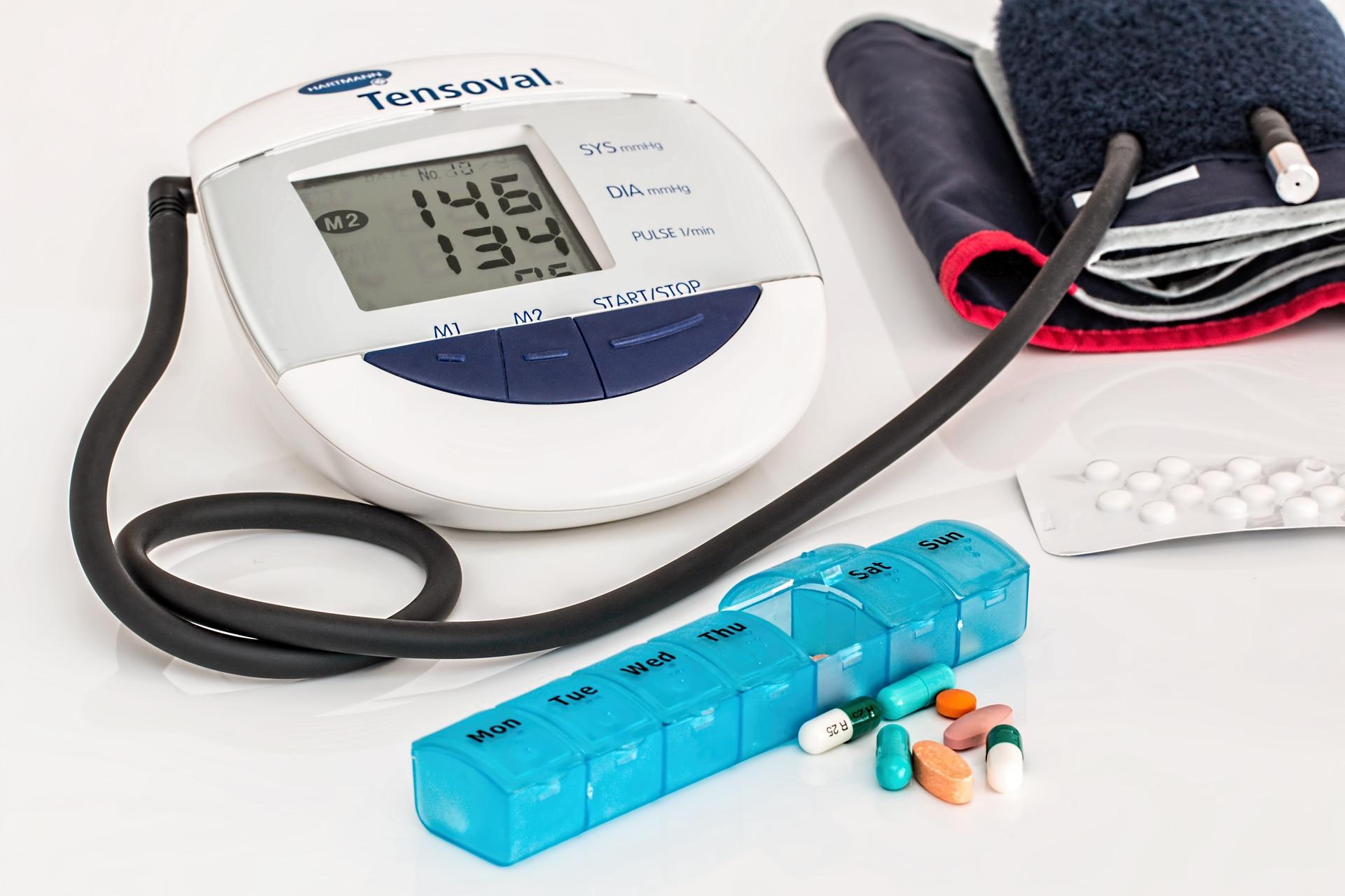 Tes Mandiri Hipertensi