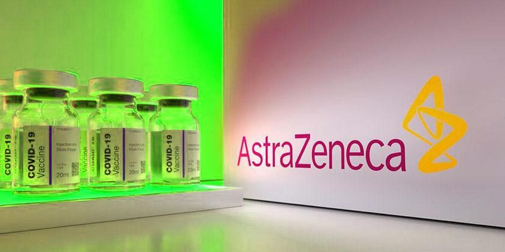 594,200 Dosis Vaksin COVID-19 AstraZeneca Kembali Tiba di Indonesia